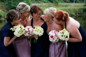 Diamond Photography Wexford Pretty Maids All In A Row